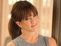 Jennifer Aniston as Dr. Julia Harris in Horrible Bosses