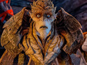 Lucasfilm and Disney's animated adventure Strange Magic is released January 2015.