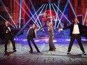 Strictly went around the world this week, but who danced best?