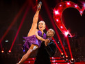 This week's (November 15) BBC dancing spectacular came live from Blackpool.