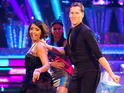 Brendan Cole is partnered with actress Sunetra Sarker on the show.