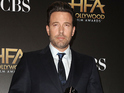 Ben Affleck, David Fincher and Gillian Flynn reunite after Gone Girl.