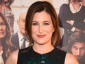 Kathryn Hahn re-joins series following star Philip Seymour Hoffman's death.
