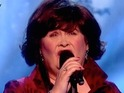 The Scottish singer makes an appearance during the charity telethon.