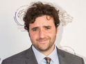 Gertrude Rotblum (David Krumholtz) is setting off on the craziest road trip ever in a new IFC series.
