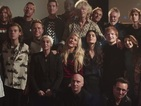 Band Aid 30's 'Do They Know It's Christmas?' claims UK No.1 single