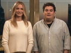See Saturday Night Live clip: Cameron Diaz and Bobby Moynihan find love