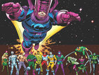 Marvel revisits Secrets Wars with 11-volume box set