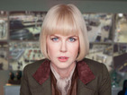 Nicole Kidman on playing the 'sugar and spice' villain in Paddington