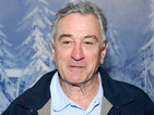 "Robert De Niro's advice to a graduating class: ""Congratulations, you're f****d"""