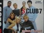 There ain't no party like an S Club boardgame party!
