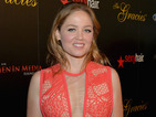 Parenthood's Erika Christensen engaged to cyclist Cole Maness