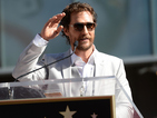 Matthew McConaughey tipped to play The Stand villain