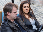 POTD: Coronation Street's Steve, Michelle hit the rocks
