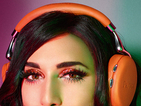Eurovision winner Conchita Wurst becomes face of Parrot Zik 2.0
