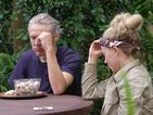 Kendra Wilkinson, Jimmy Bullard win stars in I'm a Celebrity eating trial
