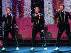 Take That sign exclusive deal with Google Play for new album III