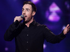 "Stevi Ritchie describes his X Factor experience as ""an absolute dream""."
