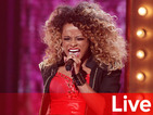 The X Factor: Who's going home tonight? - Live blog