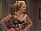 Cameron Diaz stars in Annie parody for Saturday Night Live