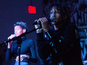Willow, Jaden Smith: 'We prefer our music'