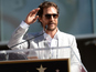 McConaughey receives Walk of Fame star