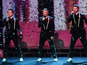 Take That confirm Google Play streaming deal