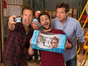 "Jason Bateman vs Horrible Bosses 2. ""It was garbage as far as box office goes."""