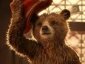 The Peruvian bear meets the Brown family in the first clip from the family movie.