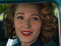 Adaline never grows older than 29 in the film co-starring Harrison Ford and Kathy Baker.