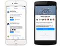 Social network launches a new standalone app for iOS and Android.