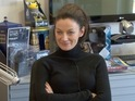 Doctor Who's Michelle Gomez talks to Digital Spy