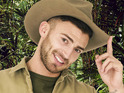 I'm A Celebrity...Get Me Out of Here: Jake Quickenden