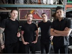Billy Talent announce UK release of greatest hits compilation