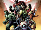 Marvel announces Ultron Forever specials for spring 2015