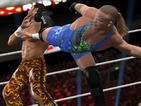 WWE 2K15 confirms PC version for spring release