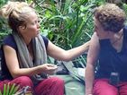 I'm a Celebrity: Kendra offers heartfelt apology to awkward Edwina