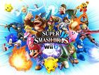 Smash Bros Wii U launch trailer gives an overview of the console brawler