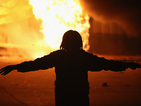 Ferguson documentary Black Male Crisis in the works
