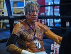 Mickey Rourke wins boxing match against opponent 33 years his junior