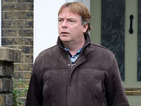 EastEnders spoiler pictures: Ian Beale realises Nick Cotton is alive