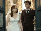 Tate adds that she and David Tennant are looking to collaborate on new projects.