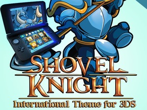 Shovel Knight 3DS theme