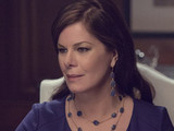 Fifty Shades of Grey character poster: Marcia Gay Harden Dr. Grace Trevelyan Grey