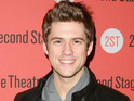 Aaron Tveit joins Julianne Hough and Vanessa Hudgens as Sandy and Rizzo.