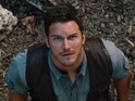 Chris Pratt leads the cast of the eagerly-awaited Jurassic Park sequel.