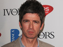 Noel  Gallagher says he wants to work with The Verve singer Richard Ashcroft.