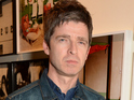 """I've never been in the studio with less than 30 songs,"" Noel Gallagher admits."