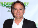 The actor will play powerful businessman Glenn Ellinger in the HBO crime drama.