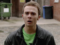 The latest Weatherfield drama topped Wednesday's soap ratings.